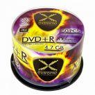 DVD5R 4,7GB 16X CAKE BOX50 ESPERANZA EXTREME 50DB