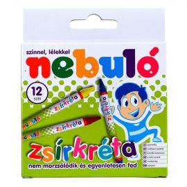 ZSÍRKRÉTA 12DB-OS NEBULÓ